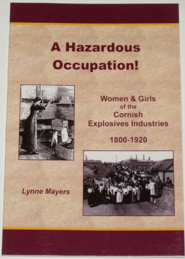 A Hazardous Occupation, by Lynne Mayers
